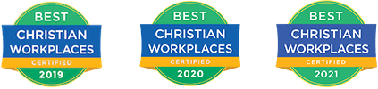 Christian Workplaces Icons 2021